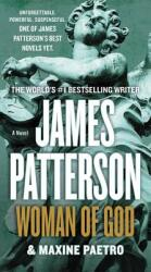 Woman of God - James Patterson, Maxine Paetro (ISBN: 9781455569335)
