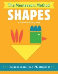 Shapes (ISBN: 9781454928485)
