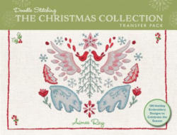 DOODLE STITCHING THE CHRISTMAS COLLECTIO - AIMEE RAY (ISBN: 9781454710790)