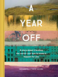 Year Off (ISBN: 9781452164656)
