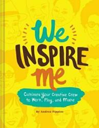 We Inspire Me (ISBN: 9781452164236)