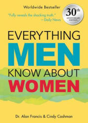 Everything Men Know about Women: 30th Anniversary Edition (ISBN: 9781449494858)