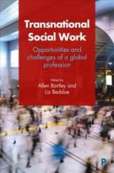 Transnational social work (ISBN: 9781447333364)
