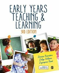 Leading Early Years Teaching and Learning (ISBN: 9781446294055)