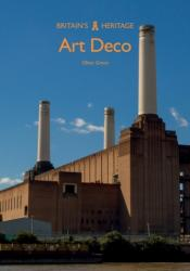 Art Deco (ISBN: 9781445679136)