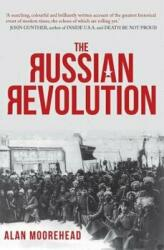 The Russian Revolution (ISBN: 9781445667324)