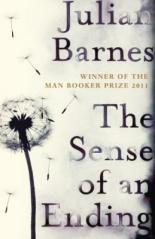 The Sense of an Ending (ISBN: 9780099570332)