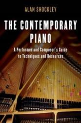 Contemporary Piano - Alan Shockley (ISBN: 9781442281899)