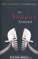 Anne Rice: The Vampire Armand (ISBN: 9780099548140)