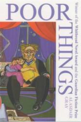 Poor Things (ISBN: 9780747562283)