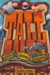 Tall: Great American Folktales (ISBN: 9781434240682)