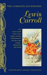 Complete Illustrated Lewis Carroll (ISBN: 9781840220742)