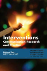Interventions - Communication Research and Practice (ISBN: 9781433148156)