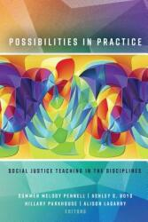 Possibilities in Practice - Social Justice Teaching in the Disciplines (ISBN: 9781433146022)