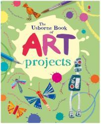 Mini Art Projects - Fiona Watt (ISBN: 9781409500995)