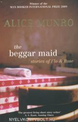 Alice Munro: The Beggar Maid - Stories of Flo & Rose (ISBN: 9780099458357)