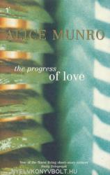 Progress of Love (ISBN: 9780099741312)