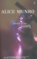 Friend of My Youth (ISBN: 9780099820604)