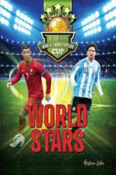 World Stars (ISBN: 9781422239506)