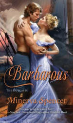 Barbarous (ISBN: 9781420147216)
