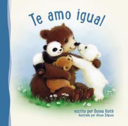 Te Amo Igual (ISBN: 9781418598969)