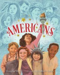 Americans (ISBN: 9781416927563)