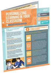 Personalizing Learning in Your Classroom (ISBN: 9781416625155)