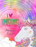 I Heart Unicorns - Anastasia Catris (ISBN: 9781409177722)