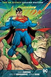 Superman - Action Comics: The Oz Effect Deluxe Edition (ISBN: 9781401277383)