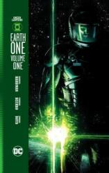 Green Lantern Earth One Vol. 1 (ISBN: 9781401241865)