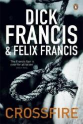 Crossfire - Dick Francis (ISBN: 9780141048499)