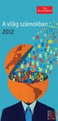 A VILÁG SZÁMOKBAN 2012 (ISBN: 9772063231127)