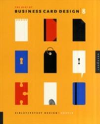 Best of Business Card Design (ISBN: 9781592535750)