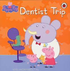 Peppa Pig: Dentist Trip (ISBN: 9781409301936)