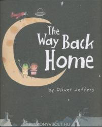 Way Back Home (ISBN: 9780007182329)