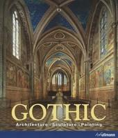 Gothic: Architecture, Sculpture, Painting (ISBN: 9783833160073)