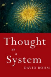 Thought as a System (ISBN: 9780415110303)