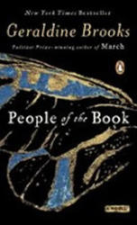 People of the Book - Geraldine Brooks (ISBN: 9780143114543)