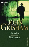 Die Akte/Der Verrat (ISBN: 9783453722866)