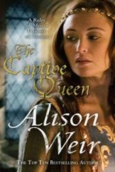 Captive Queen (ISBN: 9780099534587)