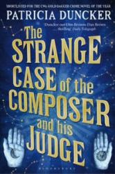 Strange Case of the Composer and His Judge (ISBN: 9781408809563)