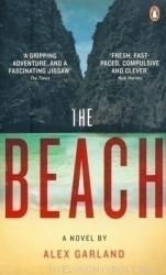 The Beach - Alex Garland (ISBN: 9780241954508)