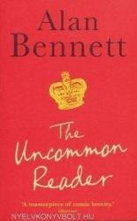Uncommon Reader (ISBN: 9781846681332)