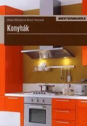Konyhák (ISBN: 9789632782324)