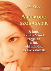 Árulkodó szokásink (ISBN: 9789632911380)