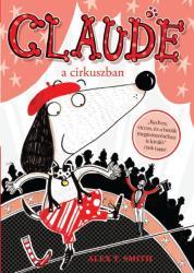 Claude a cirkuszban (ISBN: 9786155028991)