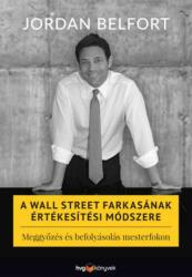 A Wall Street farkasának értékesítési módszere (2018)
