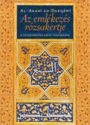 Az emlékezés rózsakertje (ISBN: 9789639841376)