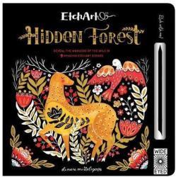 Etchart: Hidden Forest - Aj Wood, Mike Jolley, Dinara Mirtalipova (ISBN: 9781786030481)
