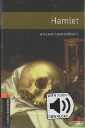 Hamlet - Oxford Bookworms Library 2 - MP3 Pack (2018)